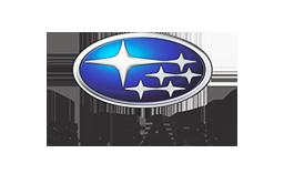 Ytre endeledd Subaru Impreza, Forester, Legacy, Outback, XV